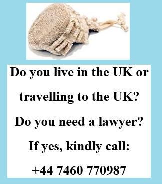 UK Lawyer